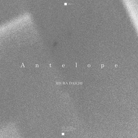 「Antelope」