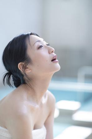 壇蜜 出演『サウナを愛でたい』12月2日DVD発売決定 (1)
