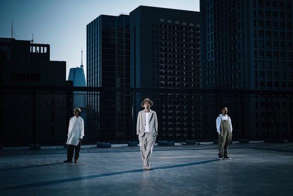 ACIDMAN、インストワンマンより3曲を全世界向けにYouTube公開