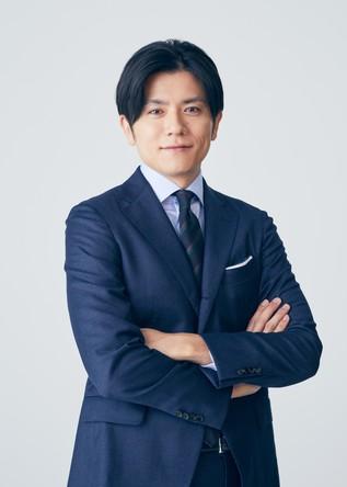 青木源太が10月1日よりレプロエンタテインメントとマネジメント契約を締結 (1)  撮影:中野修也(TRON)