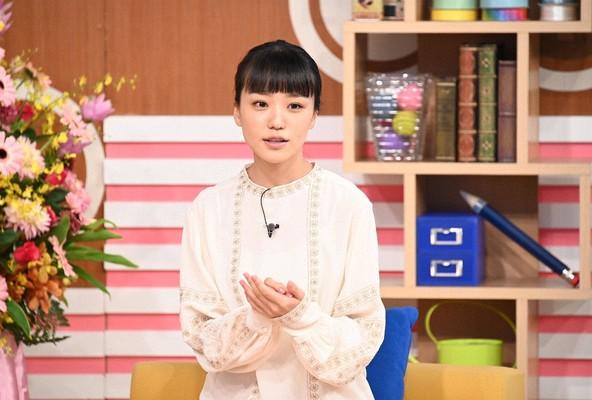 『メレンゲの気持ち』<ゲスト>奈緒 (c)NTV