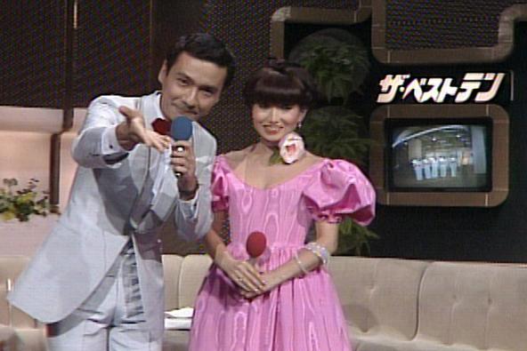 松田聖子が初ランクイン 空港の滑走路で「青い珊瑚礁」を歌う伝説回!1980年8月14日の『ザ・ベストテン』をTBSチャンネル2で11月3日(火)午後9時放送! (1)
