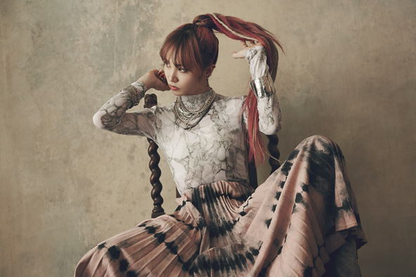 LiSAが劇場版『鬼滅の刃』主題歌シングル&アルバムリリース直前!TOKYO FM『Skyrocket Company』 『SCHOOL OF LOCK!』 生出演! (1)