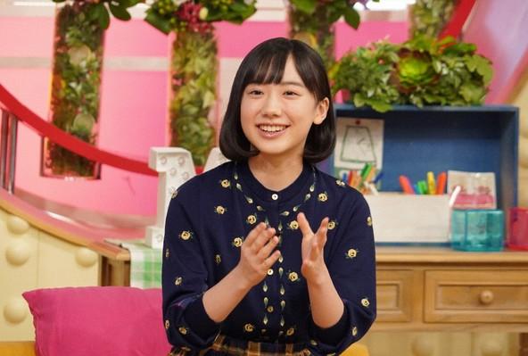 『メレンゲの気持ち』<ゲスト>芦田愛菜 (c)NTV