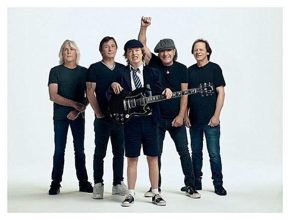 AC/DC新曲を解禁そしてニューアルバム詳細も発表