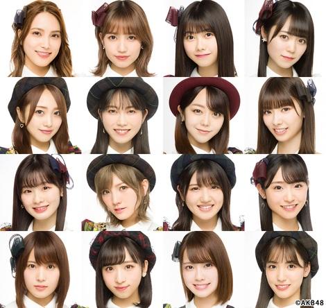AKB48が日本代表として出演!アジアのトップアーティストが一堂に集結『2020 ASIA SONG FESTIVAL』TBSチャンネル1で11月8日(日)午後5時 日本初独占放送! (1)