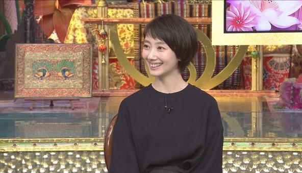 『今夜くらべてみました』SP<ゲスト>波瑠 (c)NTV