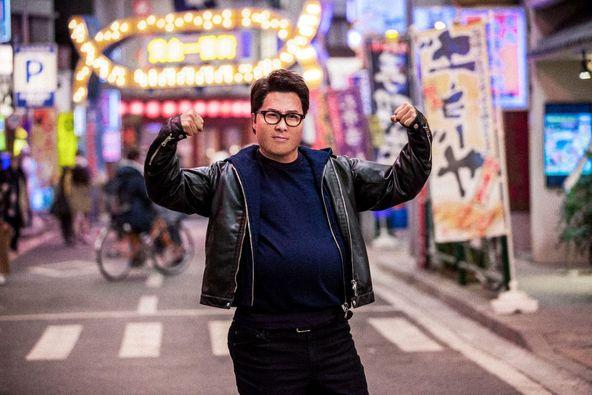 『燃えよデブゴン/TOKYO MISSION』ドニー・イェン (C)2020 MEGA-VISION PROJECT WORKSHOP LIMITED.ALL RIGHTS RESERVED.