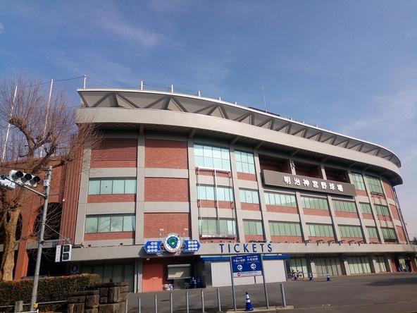 10月20日(火)~22日(木)に明治神宮野球場(東京都)で行われる東京ヤクルトスワローズ戦で、読売ジャイアンツの優勝の可能性が高まってきた