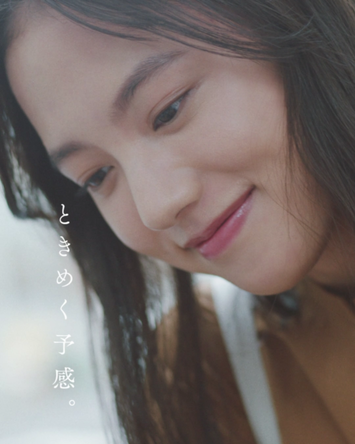 『wicca』新イメージキャラクター・清原果耶初出演!「4つのときめく瞬間」を表現した透明感あふれるWeb動画公開。 (1)