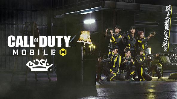 """『Call of Duty: Mobile』新テレビCMに""""楽器を持たないパンクバンド"""" BiSHが登場!楽曲にはアイナ・ジ・エンド作詞「STORY OF DUTY」を起用 (1)"""