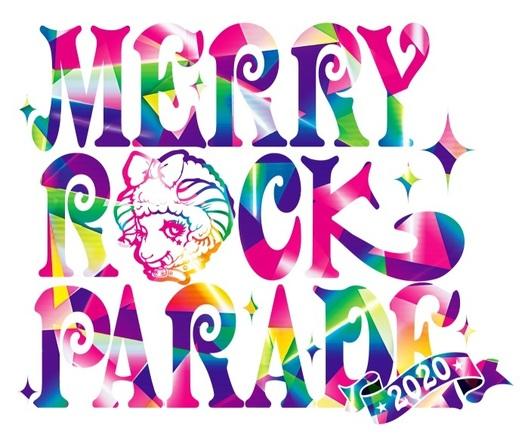 MERRY ROCK PARADE 2020
