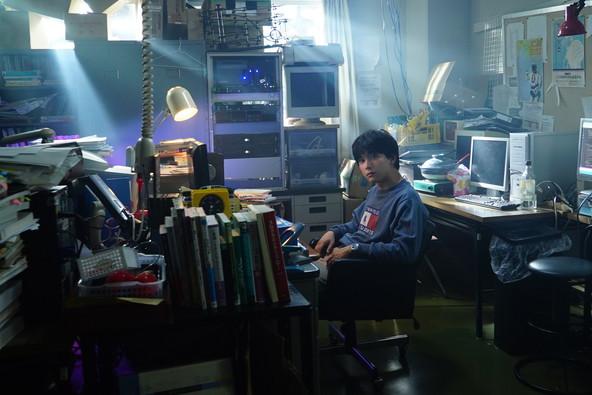 吉沢亮×若葉竜也、二人の視線が熱く交わる 「男と男が見つめ合うだけでグッとくる」と評された映画『AWAKE』予告編を公開 (C)2019『AWAKE』フィルムパートナーズ