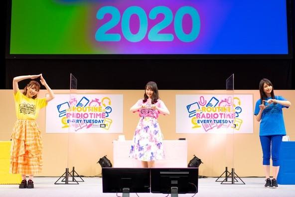 TrySail、10/31 ハロウィンパーティーYouTube生配信特番開催決定! (1)