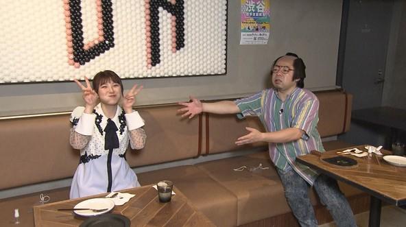 『浜ちゃんが!』<ゲスト>菅原茉椰(SKE48)、岸大介(ダイアン・ユースケ) (c)ytv