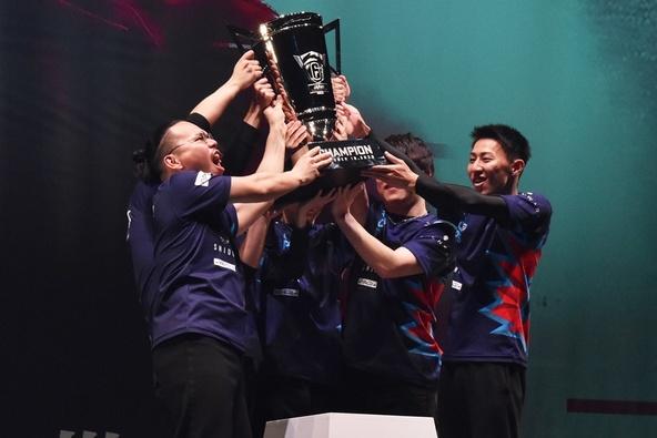 LiSAも登場! 『レインボーシックス Japan Championship 2020』総額1,500万円を懸けた熱戦をレポート