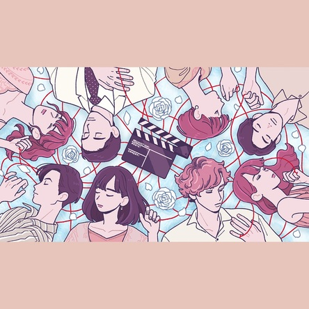 yama メジャー移籍1st Digital Single「真っ白」
