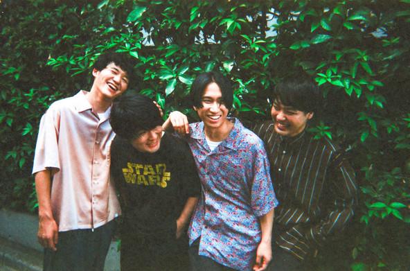 注目の次世代ロックバンド・マカロニえんぴつのメジャーデビューを記念した特別番組をスペースシャワーTVでオンエア! (1)