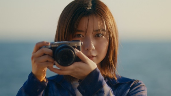 adieu(上白石萌歌)が初の自身撮影の写真を使用した新作MV[よるのあと]完成!そして、ソニーストア銀座にて写真展が決定!! (1)