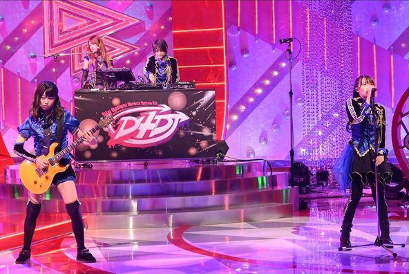 「D4DJ」6組のTBS初出演も! 歌うま芸能人たちがテーマに合わせて選曲&歌唱を披露 『神プレイリスト音楽祭』