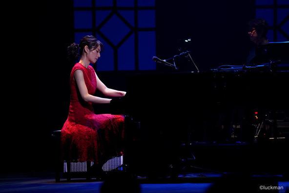 "『JAバンク presents 松下奈緒 コンサートツアー2020""PLAYLIST""』 (c) 撮影:luckman"