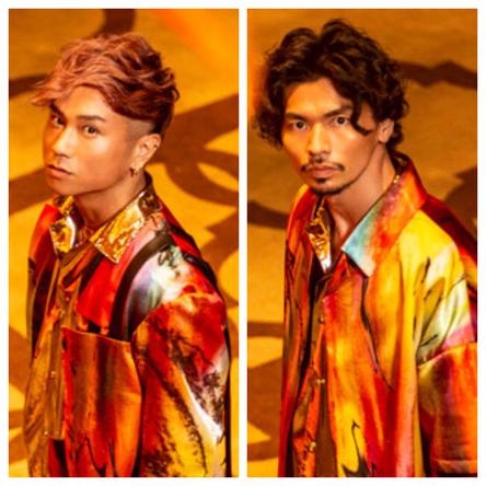 DA PUMP・KIMI&U-YEAHの二人が生出演、FMヨコハマをワンデイジャック!「DA PUMP ワンデイスペシャル」放送