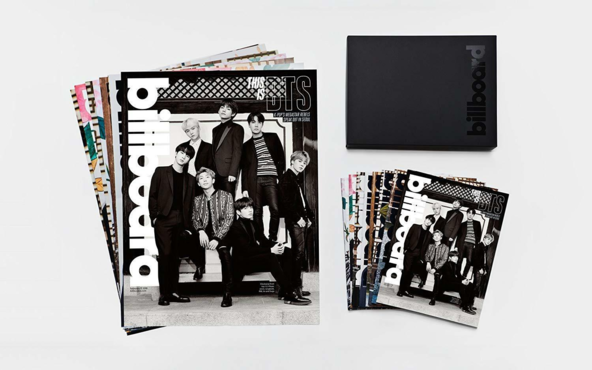 「BTS豪華プレゼントキャンペーン」最終週はプレミアムBOX『billboard BTS limited-edition box』を丸ごとプレゼント!