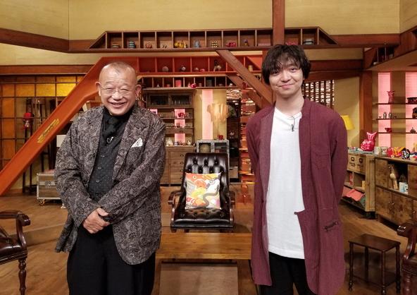 『鶴瓶の家族に乾杯』秋田SP 笑福亭鶴瓶、<ゲスト>三浦大知(1) (c)NHK