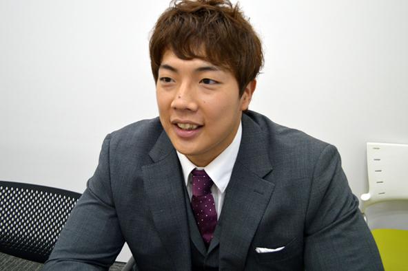竹下幸之介インタビュー DDT 11・3大田区で秋山準と一騎打ち! 「この試合は本当の意味でのメジャーvsインディー」