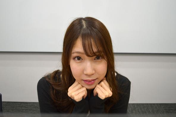 瑞希インタビュー トーナメントV2の実績でパートナーの王者・坂崎ユカに万感の挑戦!「人生で出逢えてよかったユカさんに、私の全部をぶつけて超えたい!」