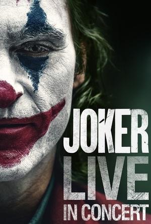 映画『JOKER』の楽曲をフル・オーケストラの演奏で体験できる 『JOKER LIVE IN CONCERT』の開催が決定