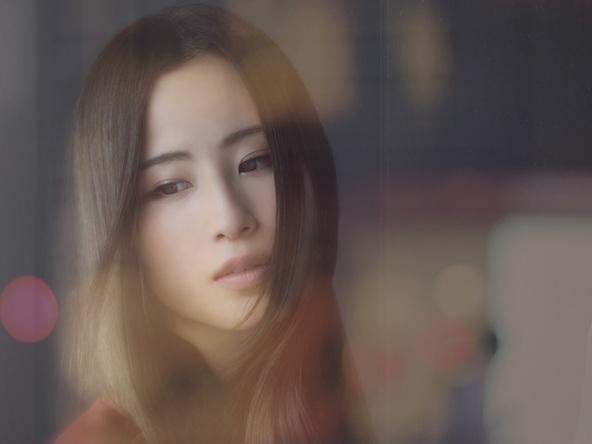 Uru 10月28日発売の両A面シングル「Break / 振り子」よりTVアニメ『半妖の夜叉姫』ノンクレジットエンディングムービーを公開! (1)