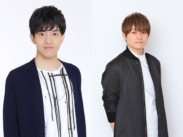 石川界人・天﨑滉平がライバル校キャストで出演、コメント到着 TVアニメ『2.43 清陰高校男子バレー部』最新情報が一挙解禁