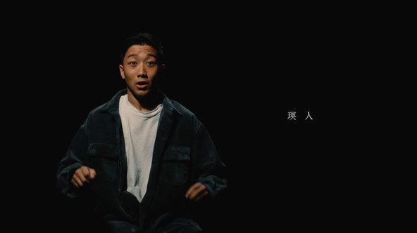 瑛人「ライナウ」MVサムネイル