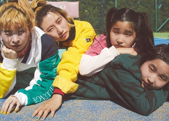 CHAI、海外でのシティポップブーム火付け役となった「Plastic Love」カバーを本日リリース! (1)