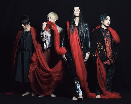 20年以上のキャリアを誇るロックバンド、MUCC。ニューアルバム『惡』を引っ提げて開催する3年ぶりの日本武道館単独公演を、12/27(日)WOWOWにて生中継でお届け! (1)