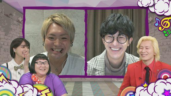 BLUE ENCOUNT田邊&辻村が、マッチョ好きのカズレーザーと「マッチョ俳優といえば?」で推すハリウッドスターの魅力をプレゼン!