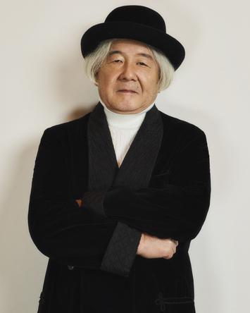 『シブヤノオトPresents LOVEライブハウス』鈴木慶一(ムーンライダーズ) (c)NHK