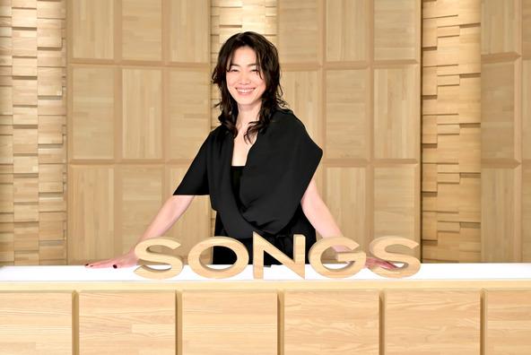 デビュー35周年・今井美樹が登場、音楽家・挟間美帆&海外ミュージシャンと番組史上初リモートコラボも!『SONGS』
