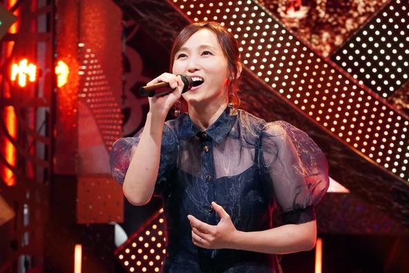 THEカラオケ☆バトル』吉木りさ (c)テレビ東京 - music.jpニュース