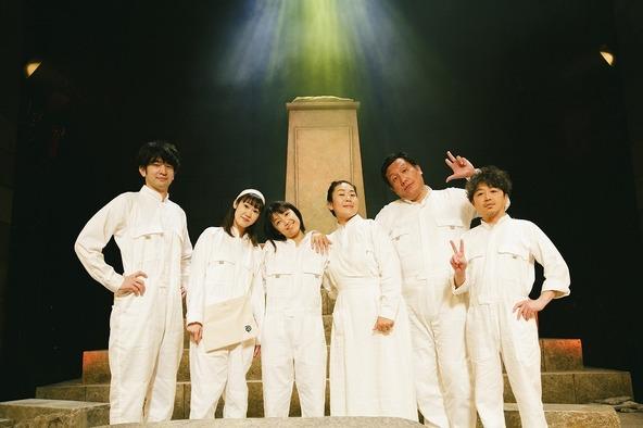 シアタートラム  ネクスト・ジェネレーションvol.13 PANCETTA special performance 『un』 (c)撮影:市川唯人(2020年 会場:シアタートラム)
