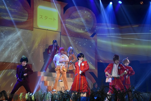 『RICE on STAGE「ラブ米」~Rice will come again~』ゲネプロより