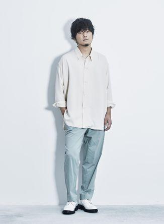 NHK連続テレビ小説『おちょやん』の主題歌も本人解説付きでオンエア!秦 基博&クリス智子が『J-WAVE GOOD NEIGHBORS』でツインナビゲート