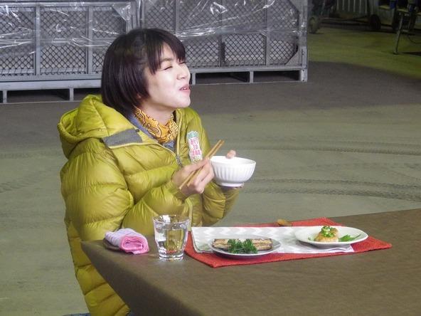 『あぐり王国北海道NEXT』農家直伝のゴボウ料理に大満足 (c)HBC