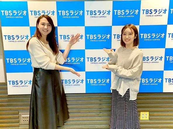 女優・梅田彩佳、AKB48時代やミュージカルに目覚めた女優として活動する今の気持ちを語る「山形純菜 プレシャスサンデー」
