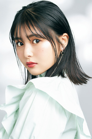 乃木坂46・与田祐希が表紙に登場! 『bis』2021年1月号が12月1日(火)発売