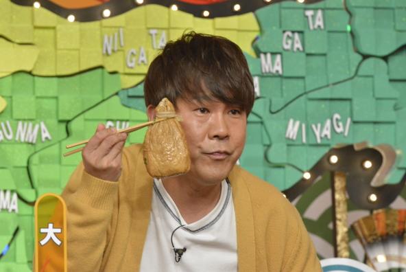 『秘密のケンミンSHOW極』<ゲスト>藤本敏史(FUJIWARA) (c)NTV