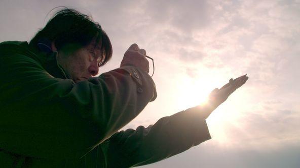 菅田将暉のナレーションも一部公開 ドキュメンタリー映画『過去はいつも新しく、未来はつねに懐かしい 写真家 森山大道』予告編を解禁 (C)『過去はいつも新しく、未来はつねに懐かしい』フィルムパートナーズ