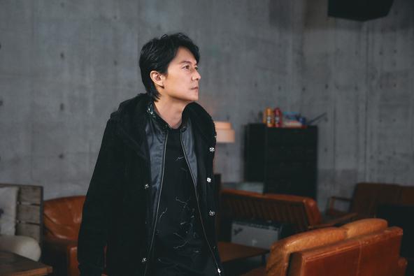 """福山雅治による新作『AKIRA』全曲解説をオンエア、それはまるで""""自分を救済する作業"""" (1)"""