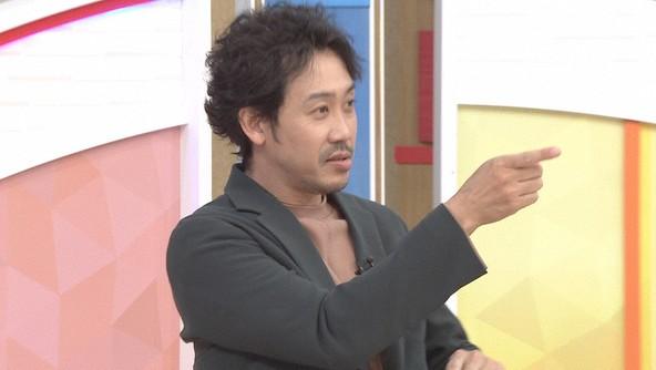 『世界一受けたい授業』大泉洋 (c)NTV